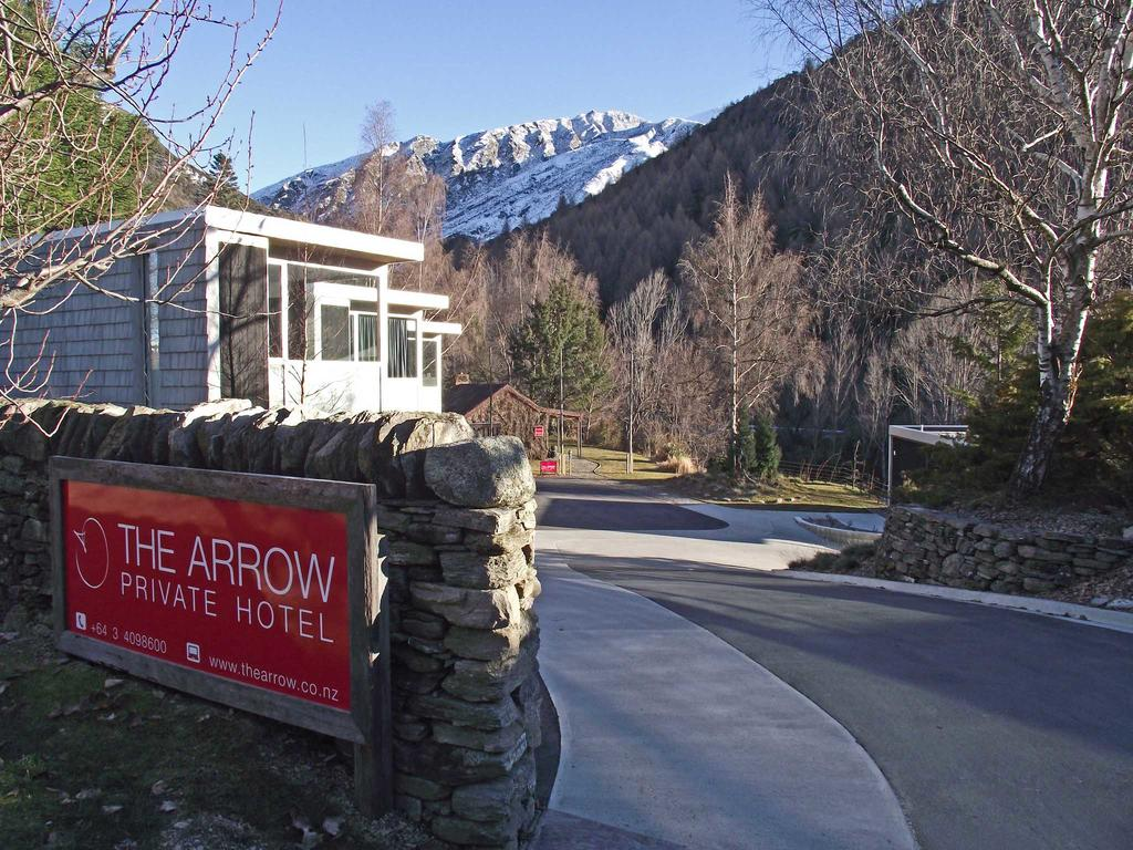 Arrowtown Private Hotel